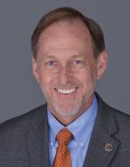 President John C. Knapp
