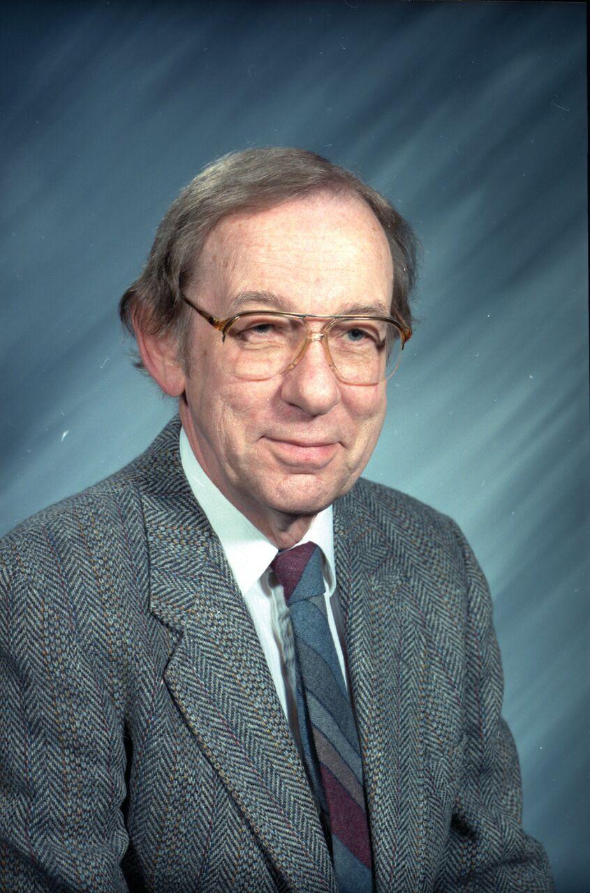 Irwin Brink '52