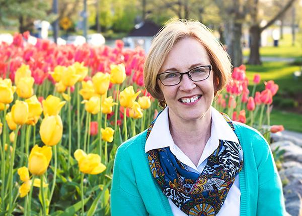 Lynn Davis '71Austin