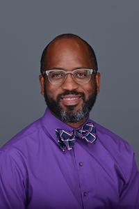 Dr. Gerald Griffin