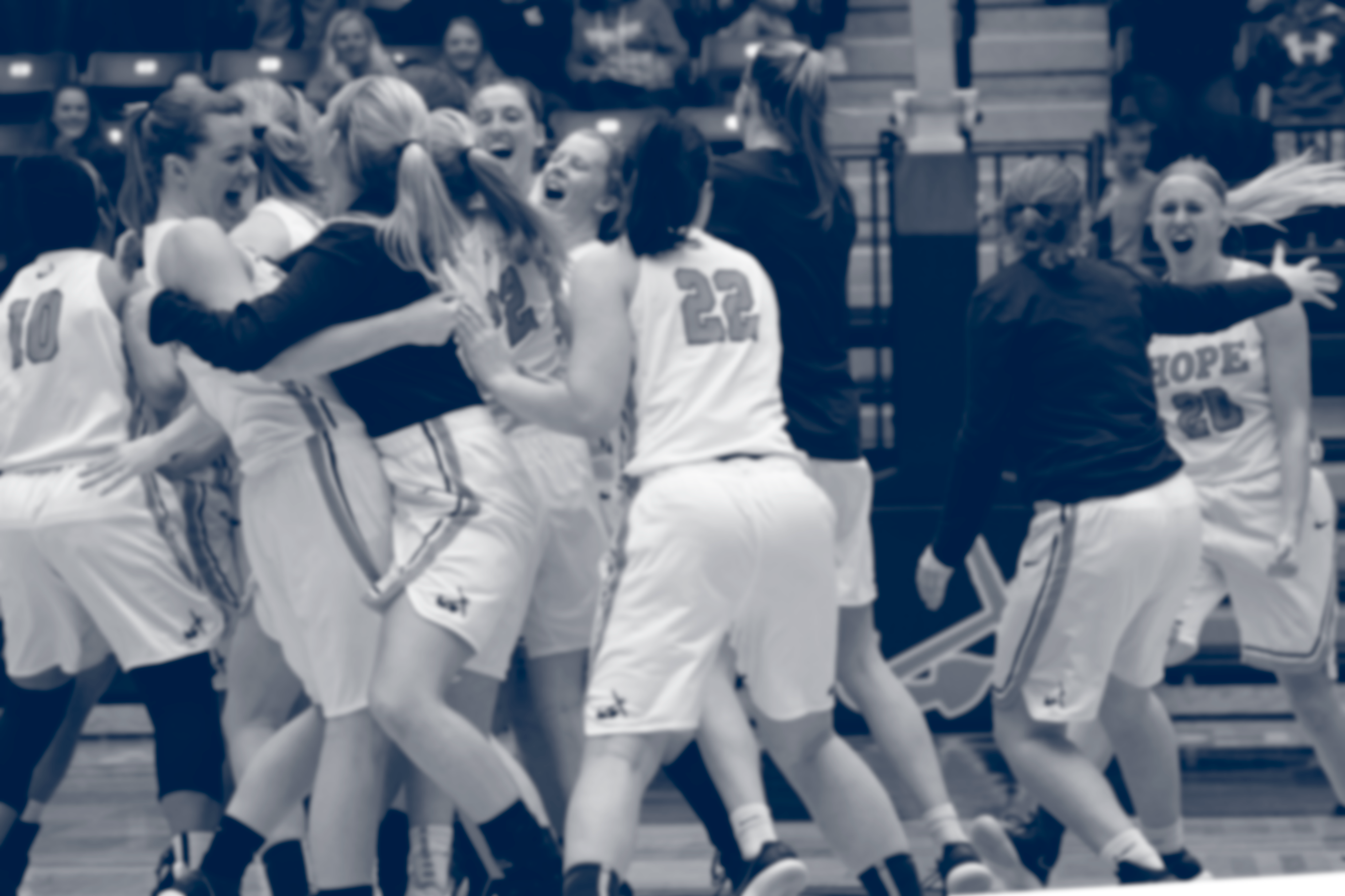 Women's Basketball: 824 and Counting