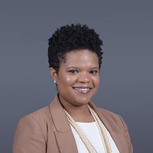 Dr. Kendra Parker