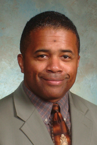 Dr. Fred Johnson