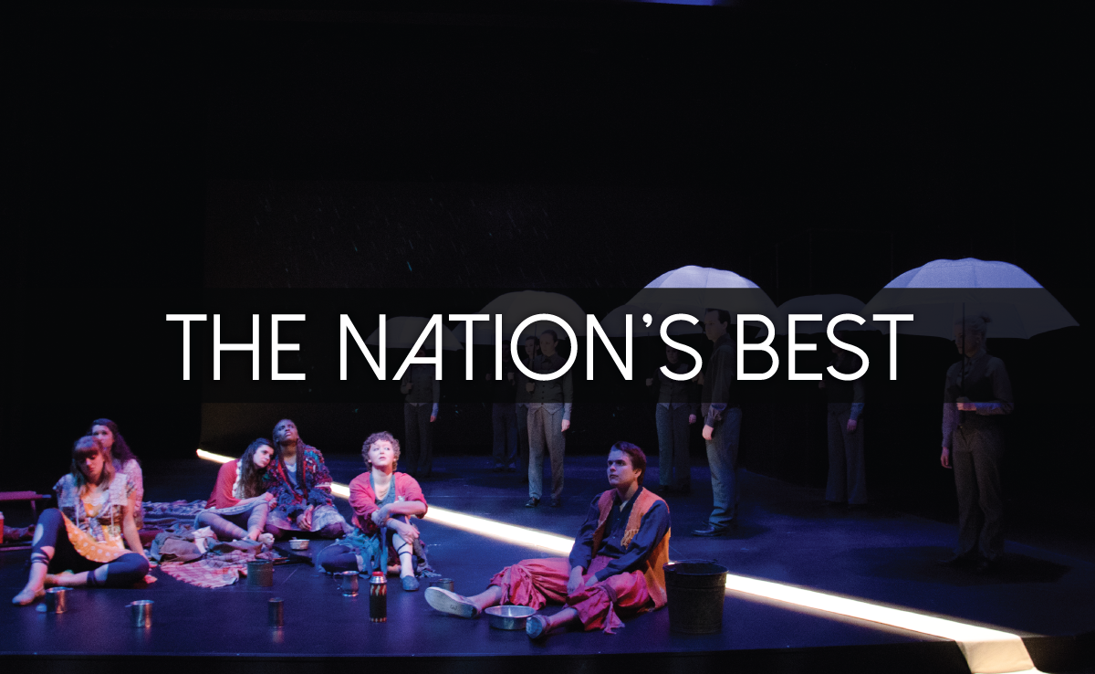 The Nation's Best
