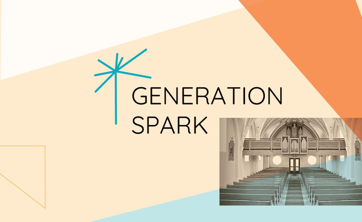 Generation Spark