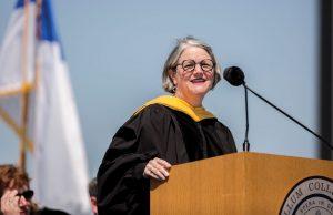 Dr. Kristen Gray