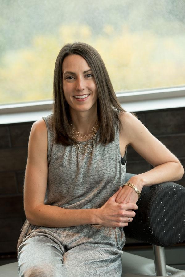 Kristin Dittenhafer-Reed