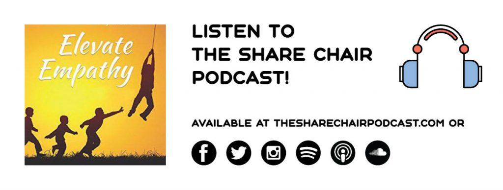 thesharechairpodcast.com