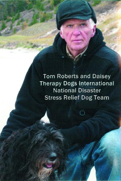 Tom Roberts '69