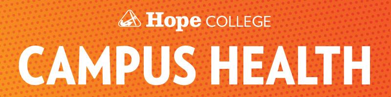 Campus Health Banner Graphic