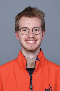 Jacob VanderRoest