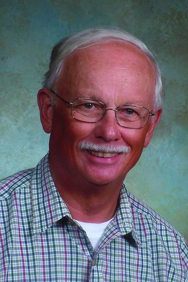 Robert Palma