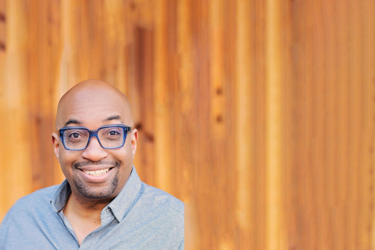 Quote Unquote: Kwame Alexander