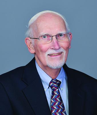 Elliot A. Tanis